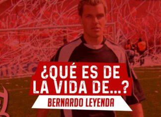 BERNARDO-LEYENDA-QUE-ES-DE-LA-VIDA-DE-INDEPENDIENTE-PORTADA