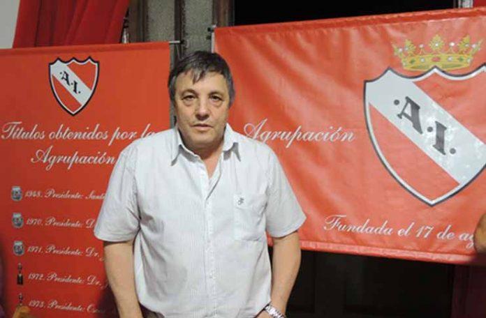 hector-yoyo-maldonado-Independiente