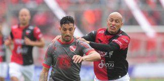 Veron-Independiente-Colon