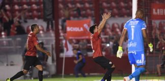 Gaibor-Independiente-Unión-Santa-Fe-Previa-Liga-Profesional-Avellaneda