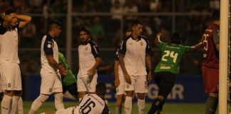 San Martin - Independiente