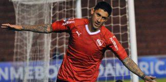 Tucu Hernandez gol