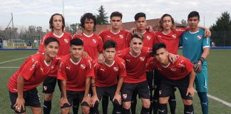Octava-Independiente-Velez