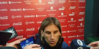 Beccacece-Independiente-Estudiantes