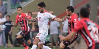Pablo-Pérez-Independiente-Patronato