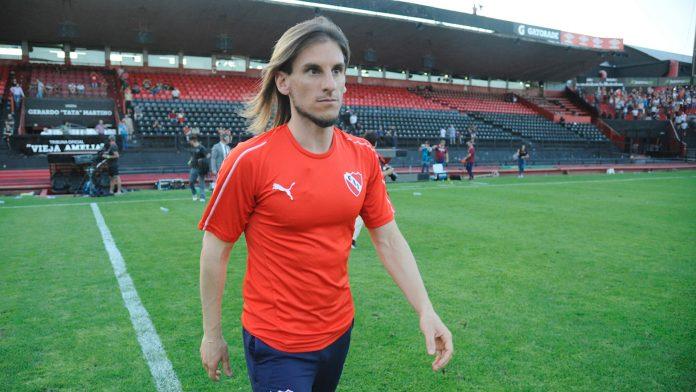Beccacece-Lanus-Independiente