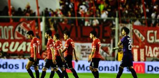 Independiente vs San Lorenzo