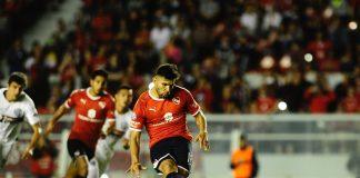Romero Goleador