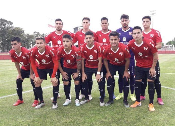 Reserva-Independiente-SanLorenzo