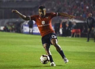 Cristian Chavez