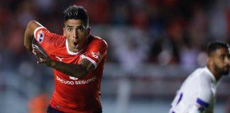 Fernandez-Independiente-Fortaleza