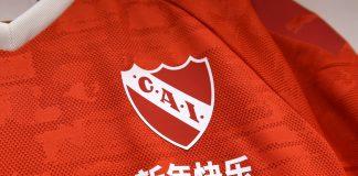 Independiente-China