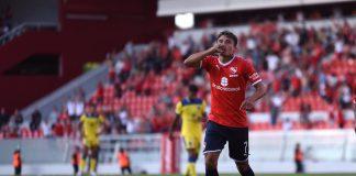 Roa-Independiente-Central