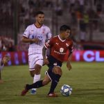Lucas Romero Huracan vs Independiente