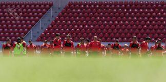 Independiente-Domínico