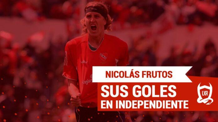 NICOLÁS-FRUTOS-INDEPENDIENTE-TODOS-LOS-GOLES-PORTADA