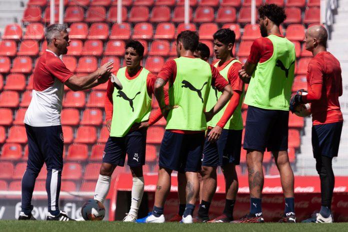 Independiente-DT