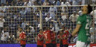 Tucumán-Superliga