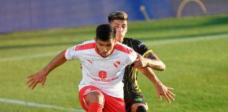 Romero-Independiente-Defensa