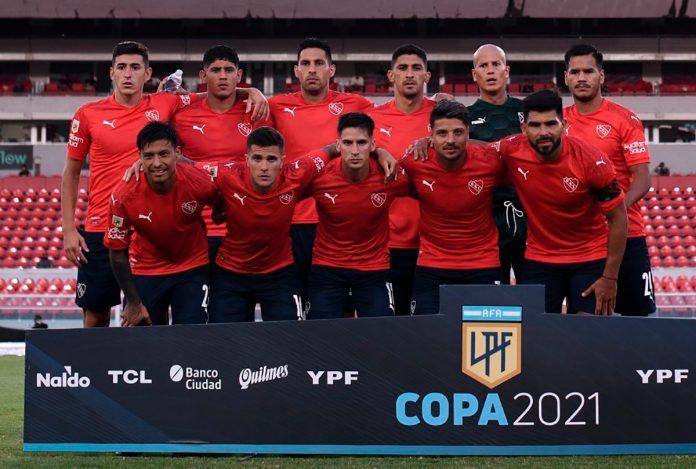 Puntajes-Independiente-Gimnasia