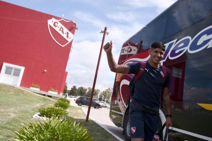 Alan_Franco_Independiente