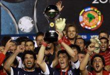 Sudamericana-2010
