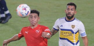 Togni-Independiente-Boca