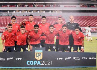 puntajes-Independiente-Sarmiento