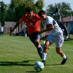 Inferiores-Independiente-Gimnasia
