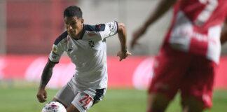 Lucas-Romero-Independiente-Union