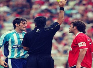Diego-Gabriel-Milito-Independiente-Racing-VAR-Documental-TyC-Sports