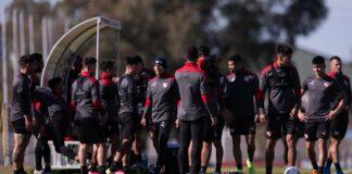Entrenamiento-Independiente-Villa-Domínico