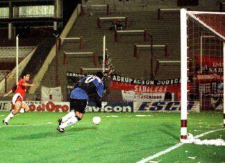 Independiente-Colón-1998