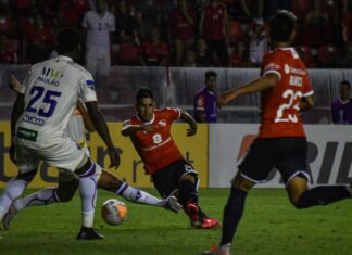 Leandro-Fernández-Independiente-vs-Fortaleza-2020-Previa-Equipos-Brasileros
