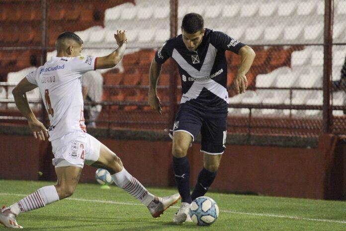 Messiniti-Previa-Huracán-vs-Independiente