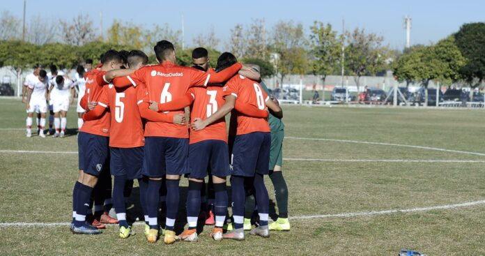 Reserva-Independiente-vs-Huracán