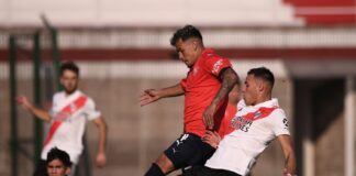 Reserva-Independiente-vs-River