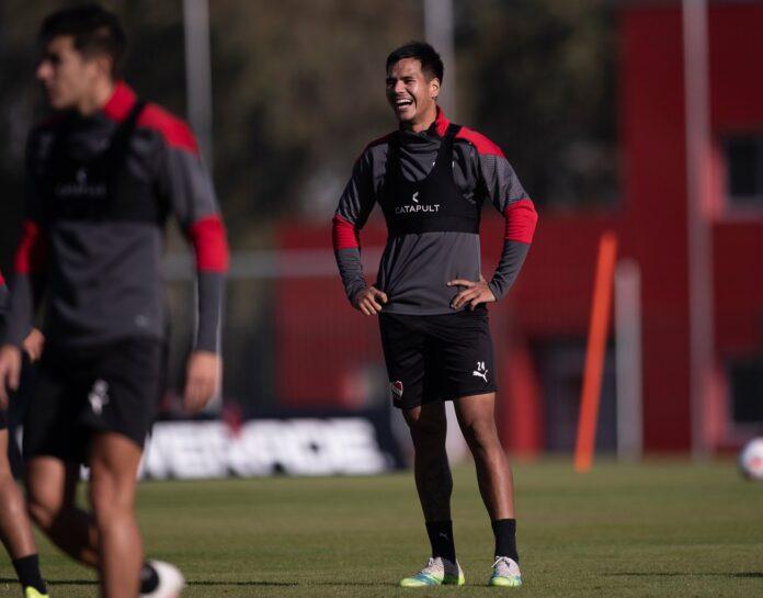 Sergio-Barreto-Concentrados-Independiente-vs-Bahía-Villa-Domínico