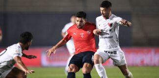 Silvio-Romero-Independiente-vs-Colón-Semifinal-Copa-de-la-Liga-Profesional-San-Juan