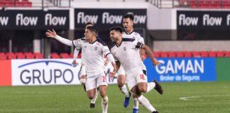 Silvio-Romero-Sergio-Barreto-Lucas-Romero-Independiente-vs-Estudiantes-Claves
