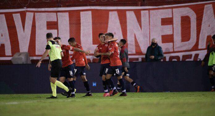 Velasco-Blanco-Claves-Independiente-Huracán