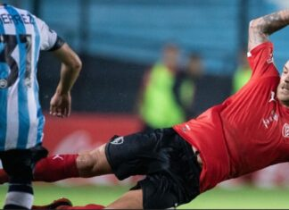 Adrián-Arregui-Independiente-Despedida-Redes-Sociales-vs-Racing