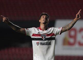 Emiliano-Rigoni-San-Pablo-vs-4-de-julio-Copa-de-Brasil