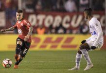 Fabricio-Bustos-Independiente-vs-Santos