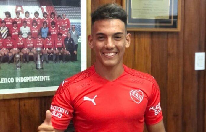 Julián-Romero-Independiente