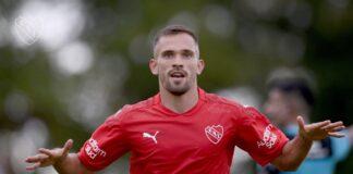 Marcos-Landaburu-Independiente