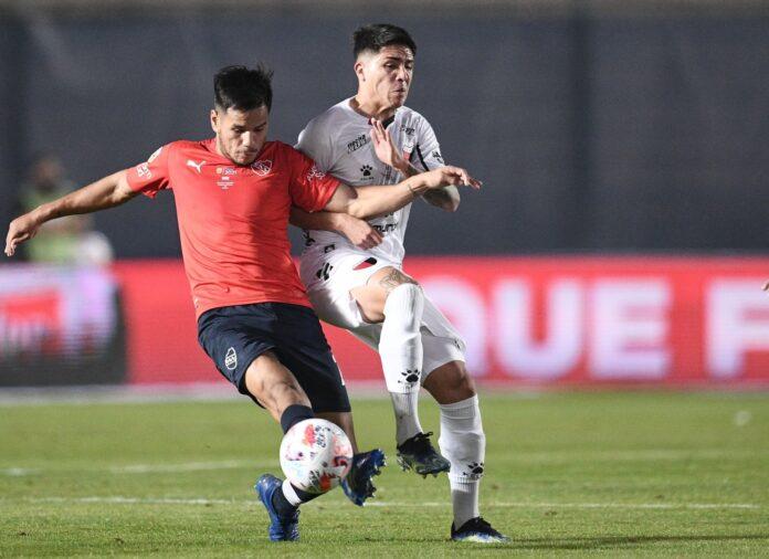 Sergio-Barreto-Independiente-vs-Colón