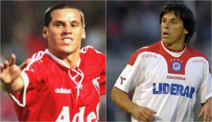Calderón-Independiente-Argentinos-Ambas-Camisetas-Previa