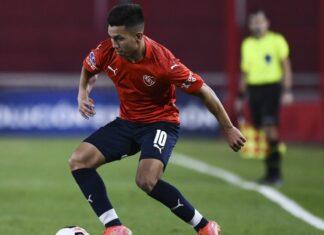 Alan-Velasco-Independiente