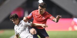 Andrés-Roa-vs-Santos-Claves-Copa-Sudamericana-Brasil